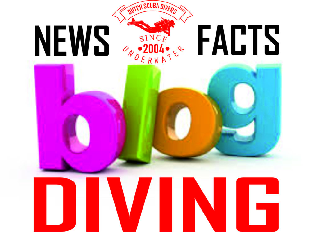blog dutch scuba divers