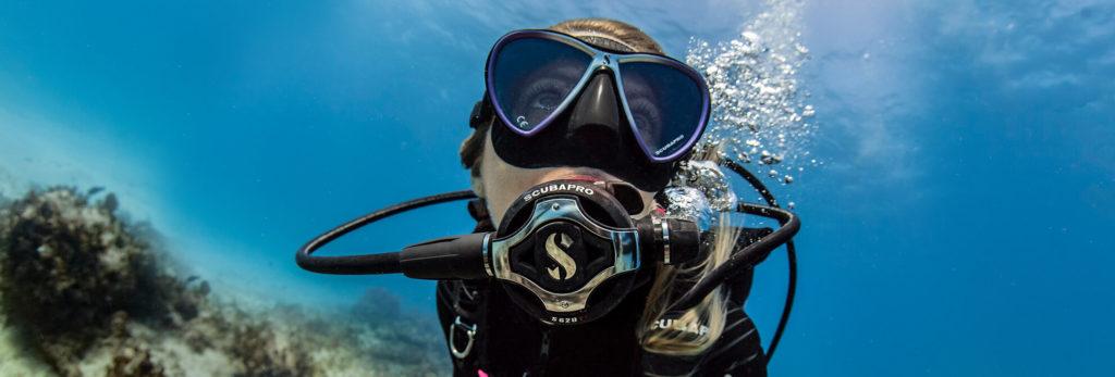 try scuba diving den haag